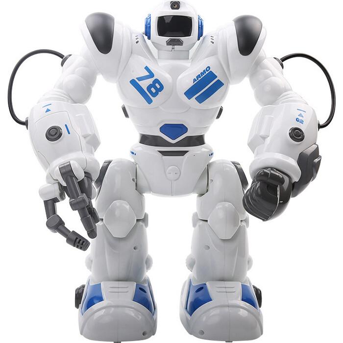 Радиоуправляемый интеллектуальный робот Jia Qi Roboactor - ТТ353