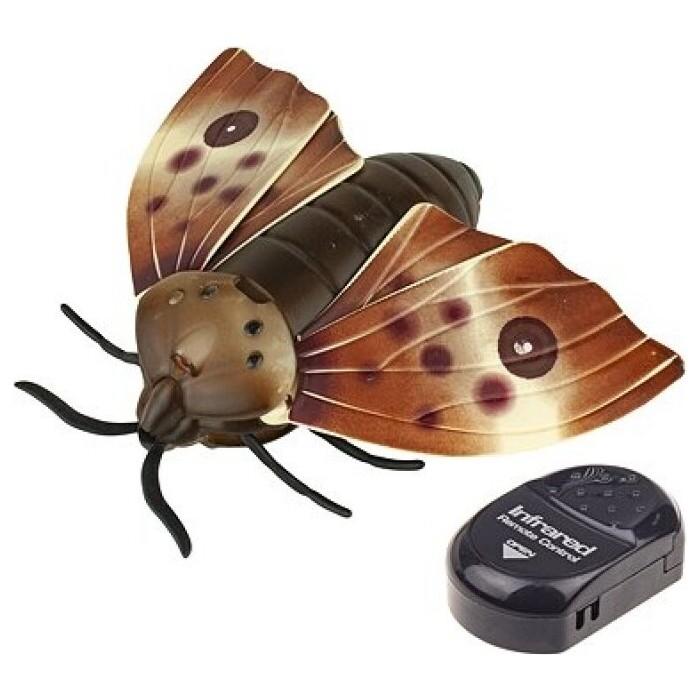 Радиоуправляемый робот CS Toys Бабочка / Мотылек - 6662