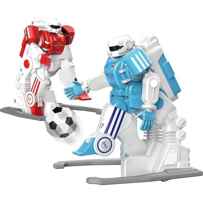 Create Toys Набор из двух роботов футболистов на пульте управления