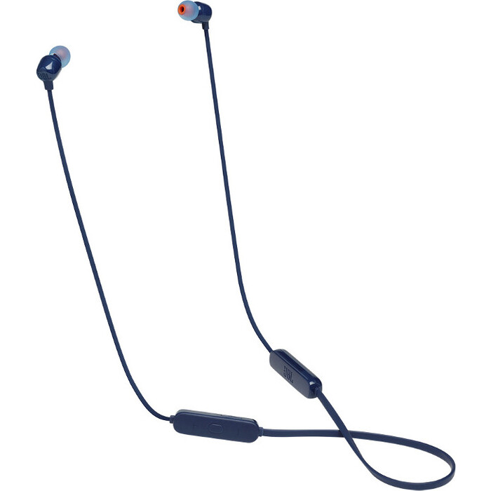 Наушники JBL Tune 115BT (JBLT115BTBLU) blue