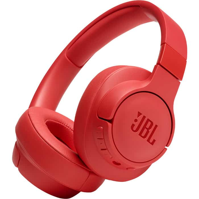 Наушники JBL Tune 700BT (JBLT700BTCOR) coral