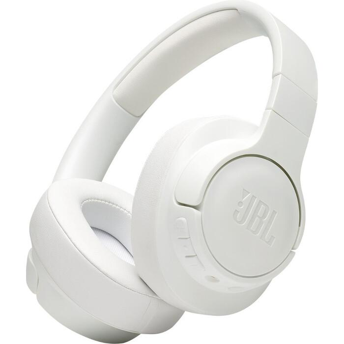 Наушники JBL Tune 700BT (JBLT700BTWHT) white