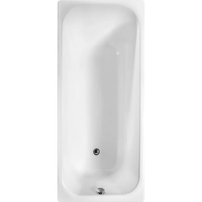 Чугунная ванна Wotte Start 170х75 без ножек (4607152361612)