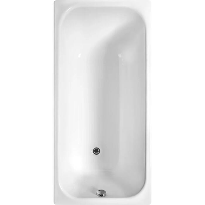 Чугунная ванна Wotte Start 160х75 без ножек (4607152361605)