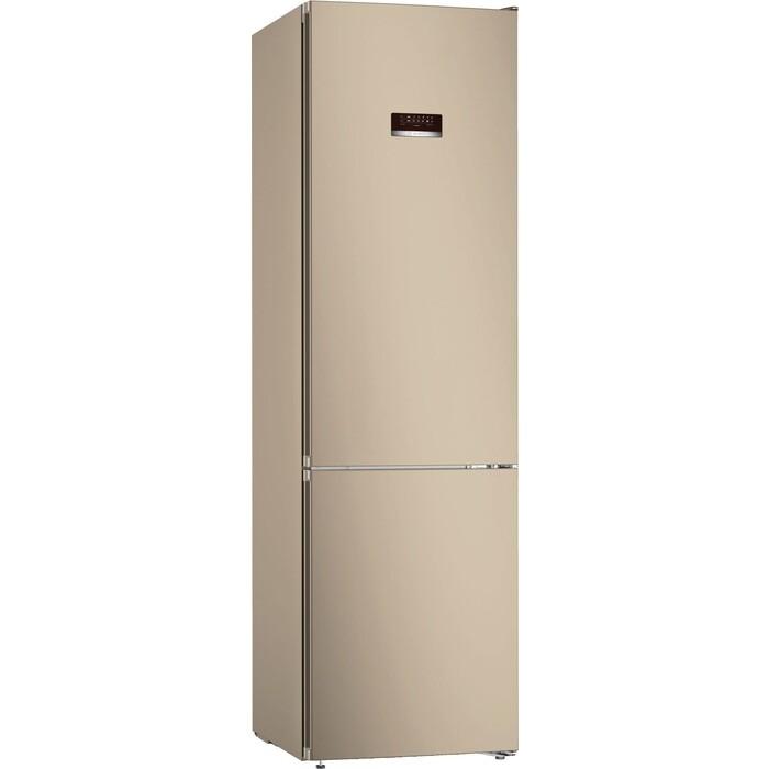 Фото - Холодильник Bosch Serie 4 VitaFresh KGN39XV20R двухкамерный холодильник bosch serie 4 naturecool kge 39 xl 21 r
