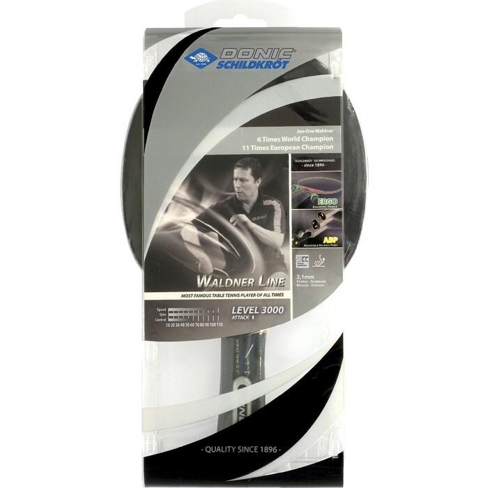 Ракетка для настольного тенниса Donic Waldner 3000