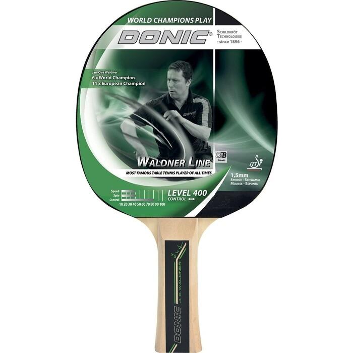 Ракетка для настольного тенниса Donic Waldner 400