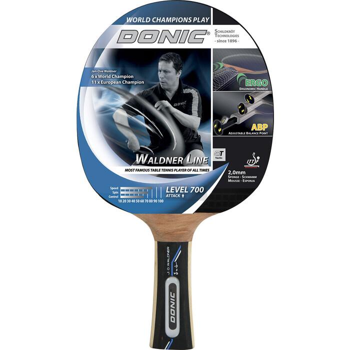 Ракетка для настольного тенниса Donic Waldner 700
