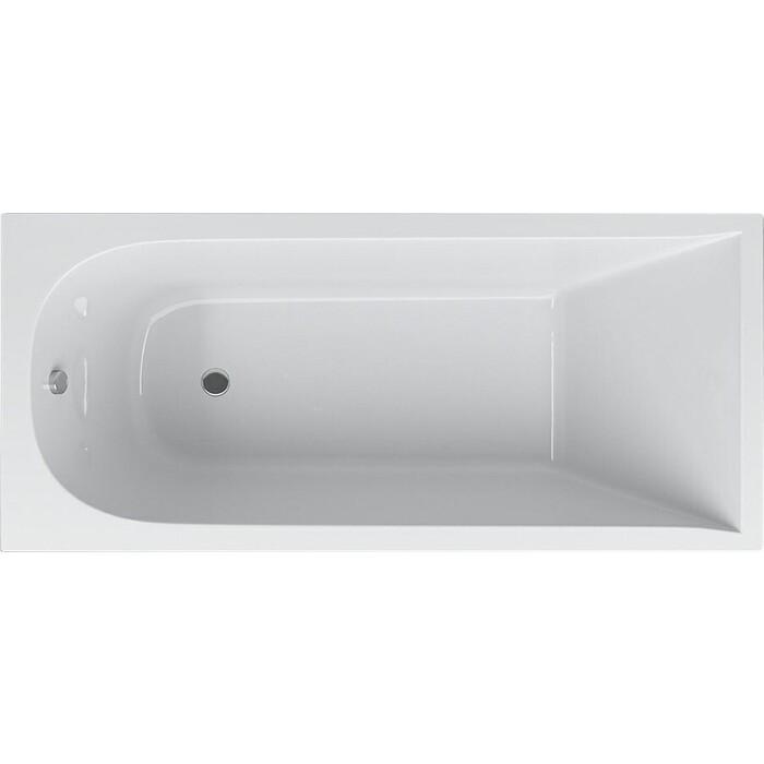 Акриловая ванна Am.Pm Spirit 170x75 (W72A-170-075W-A2) каркас для ванны 170х70 см am pm spirit w72a 170 070w r2