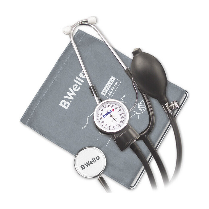 Тонометр B.Well PRO-60