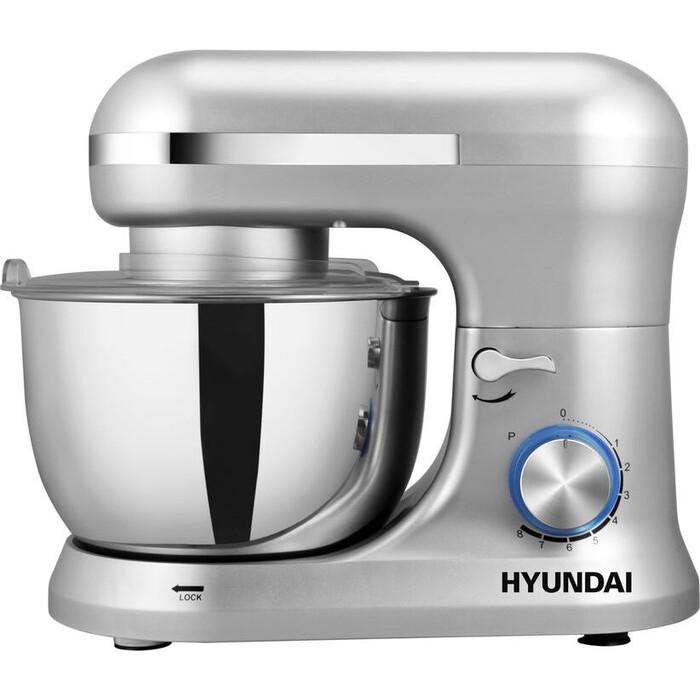 Миксер планетарный Hyundai HYM-S6551
