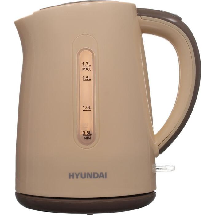 Чайник электрический Hyundai HYK-P2022