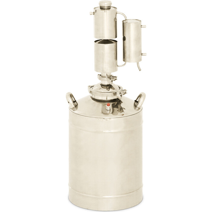 Дистиллятор Магарыч LIDER 20L induction