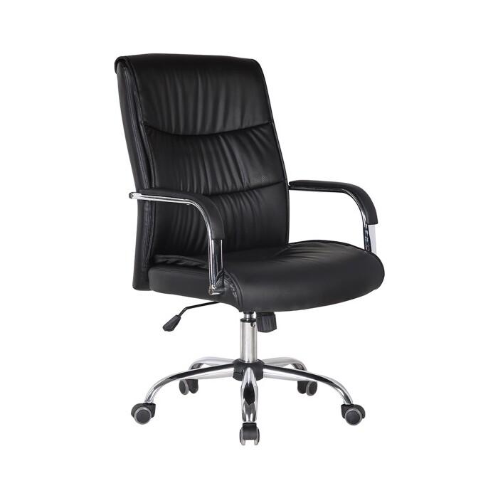 Кресло Стимул-групп CTK-XH-2107A RU black