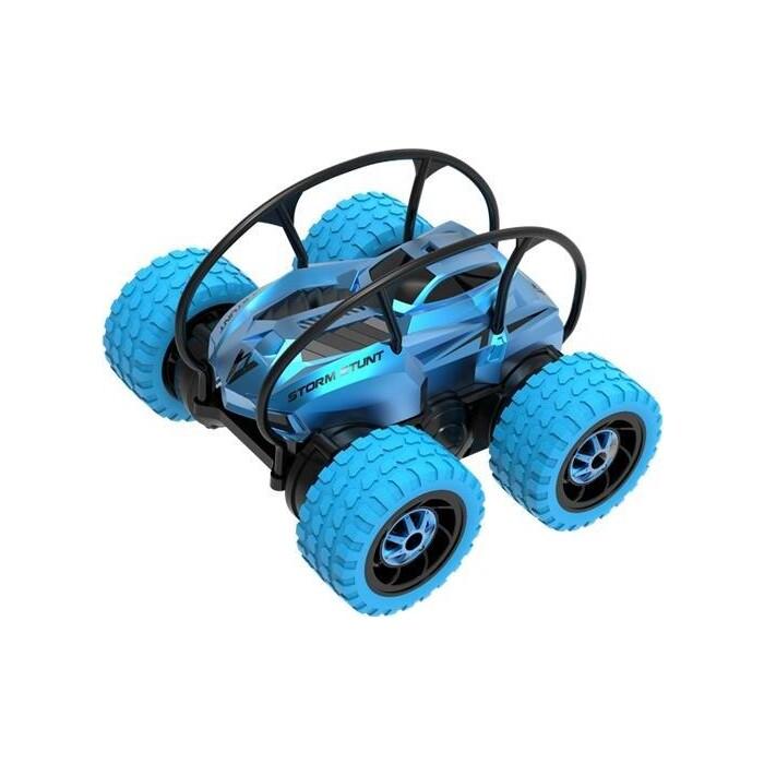 Радиоуправляемая машина MKB Каскадер 4WD - 5588-614-Blue