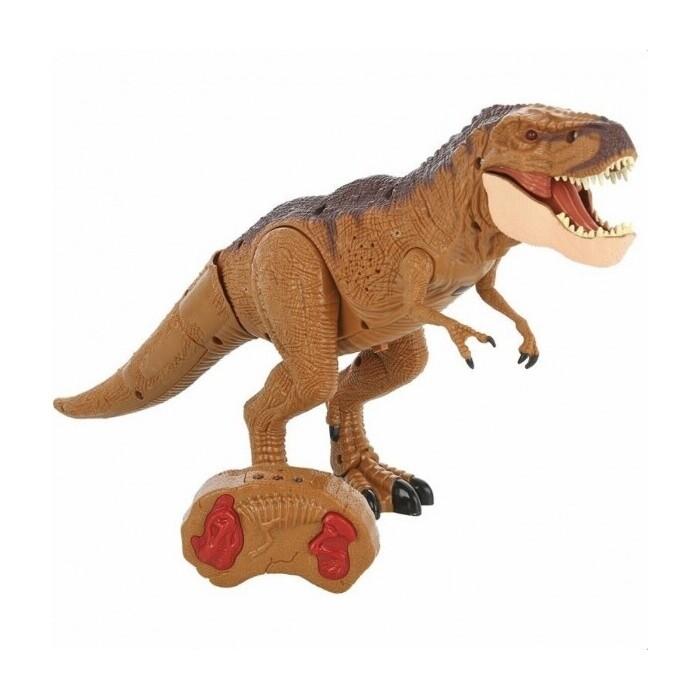 Радиоуправляемый динозавр CS Toys Тираннозавр T-REX - RS6190