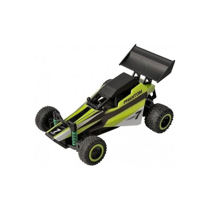 Радиоуправляемая машина Create Toys мини-гоночный автомобиль 1:32 2.4G - 173201