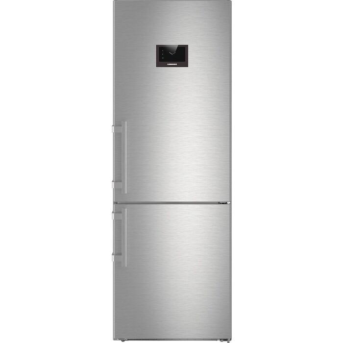 Фото - Холодильник Liebherr CBNES 5778 холодильник liebherr 5215 20 001 белый