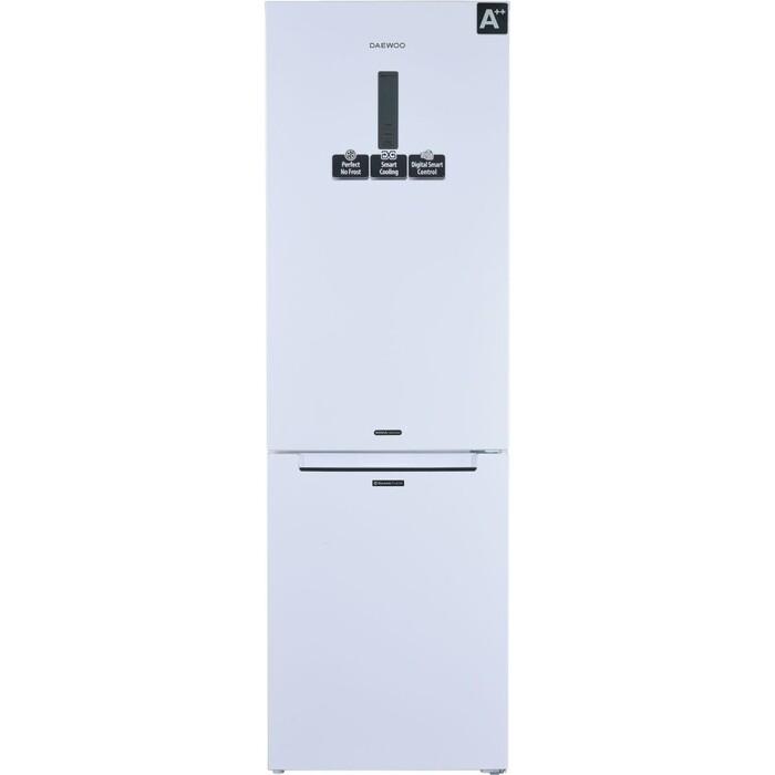Холодильник Daewoo RN-331DPW холодильник daewoo fr 132aix серебристый