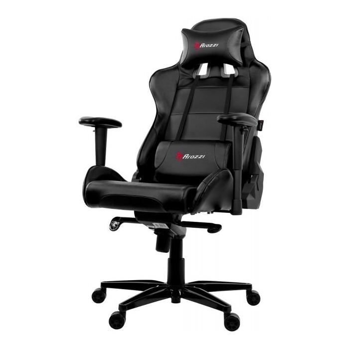 Компьютерное кресло Arozzi Verona XL+ black
