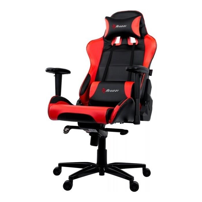 Компьютерное кресло Arozzi Verona XL+ red