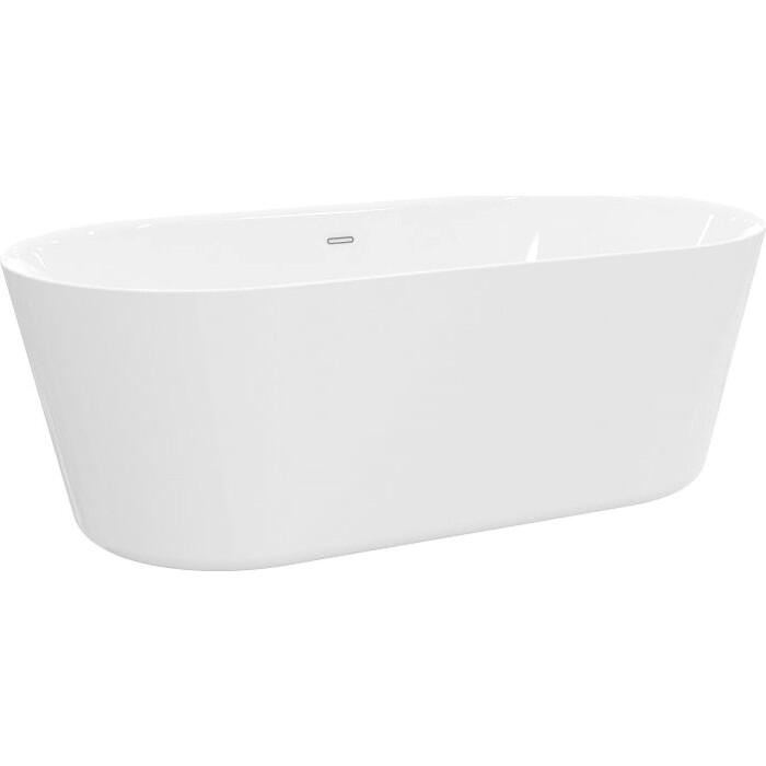 Акриловая ванна BelBagno 178x84 (BB306-1785)