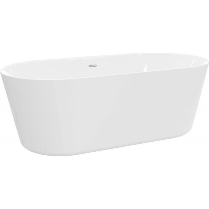Акриловая ванна BelBagno 167x80 (BB306-1675)