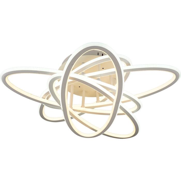 Люстра Imex потолочная LED 150W, пульт ДУ PLC-7019-670
