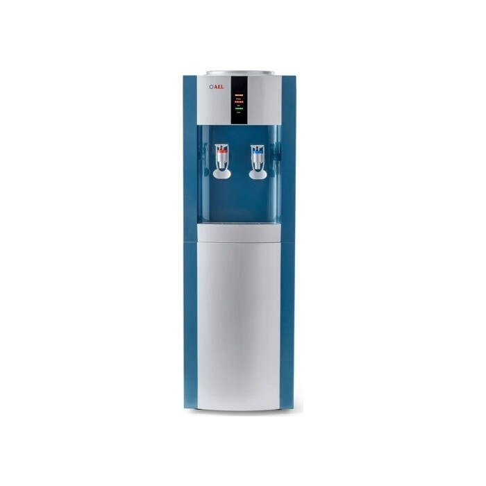 Кулер для воды AEL LC-AEL-47 marengo/silver