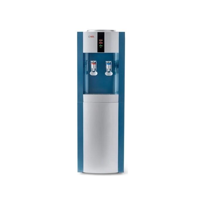 Кулер для воды AEL LD-AEL-47 marengo/silver