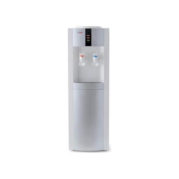 Кулер для воды AEL LD-AEL-47 white/silver