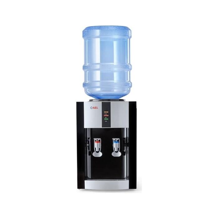 Кулер для воды AEL TD-AEL-47 black/silver
