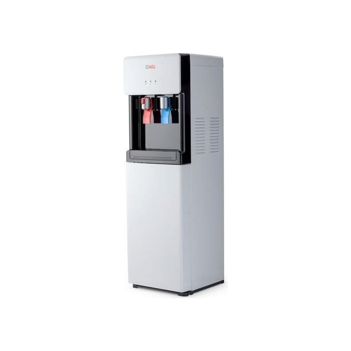 Кулер для воды AEL LC-AEL-850a white