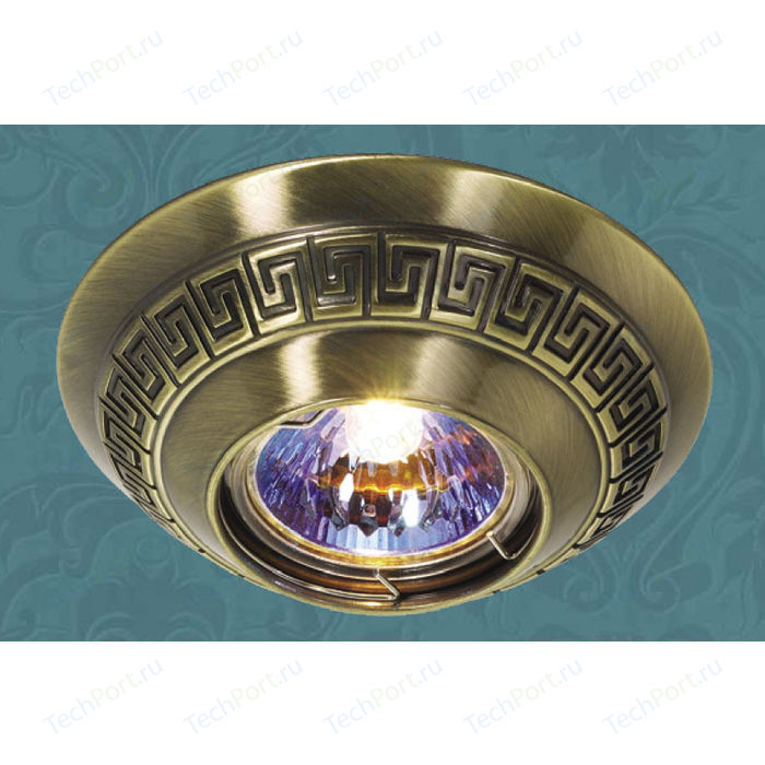 Потолочный светильник Novotech 369562