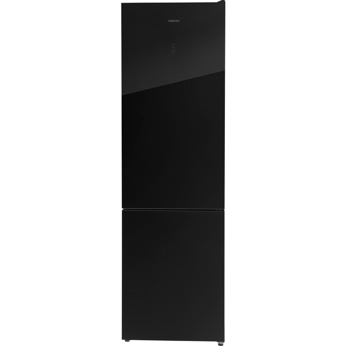 Холодильник Hiberg RFC-400DX NFGB