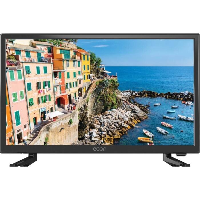 Фото - LED Телевизор ECON EX-22FT007B led телевизор econ ex 22ft005b