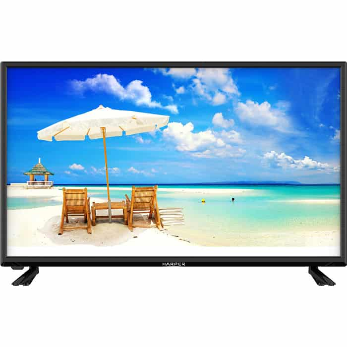 LED Телевизор HARPER 32R670TS
