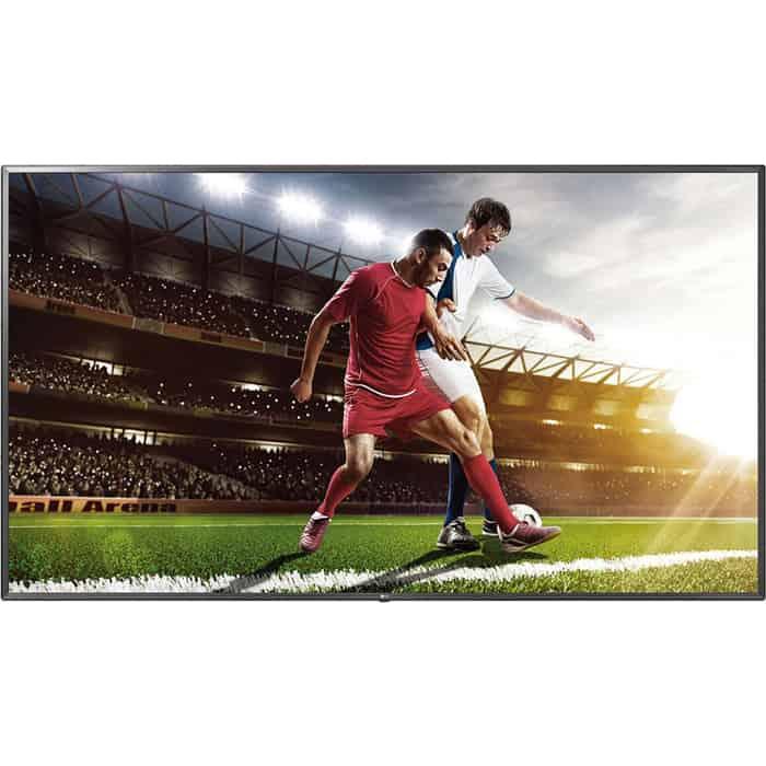 Коммерческий телевизор LG 75UT640S