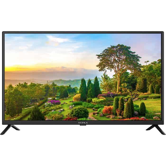 Фото - LED Телевизор Supra STV-LC39ST0075W телевизор supra 40 stv lc40lt0055f