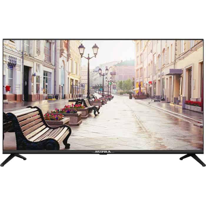 Фото - LED Телевизор Supra STV-LC40LT00100F телевизор supra 40 stv lc40lt0055f