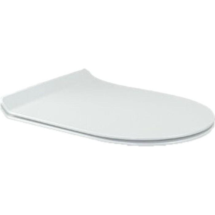 Сиденье BelBagno Ricco soft close, металлическое крепление (BB275SC)