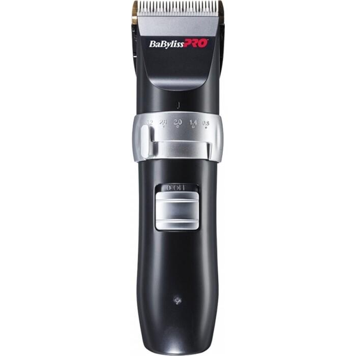 Машинка для стрижки волос BaByliss FX660E