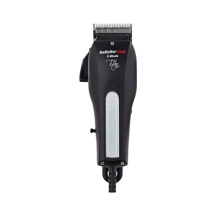 Машинка для стрижки волос BaBylissPRO FX685E V-Blade