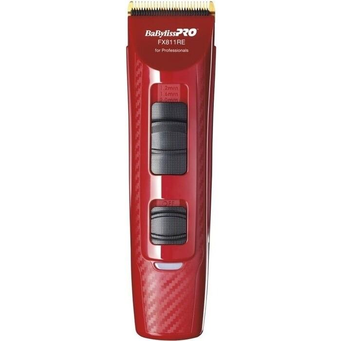 Машинка для стрижки волос BaBylissPRO FX811RE Volare X2 Ferrari