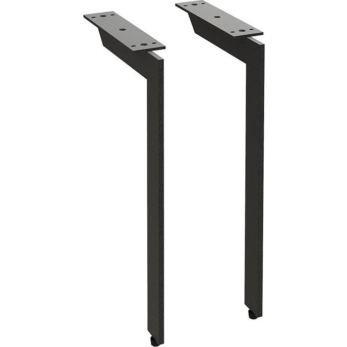 Ножки для мебели Jacob Delafon Nouvelle Vague универсальные 2 шт (EB3055-BLV)