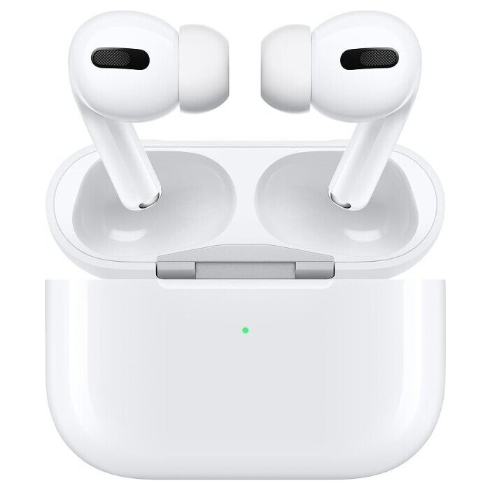 Наушники Apple AirPods Pro (MWP22RU/A) white