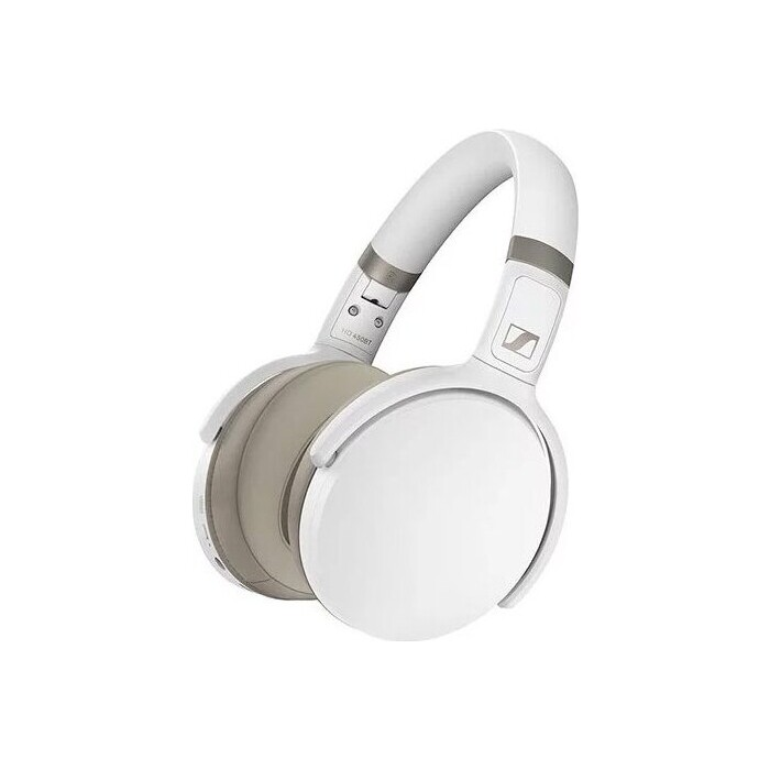 Наушники Sennheiser HD 450BT white