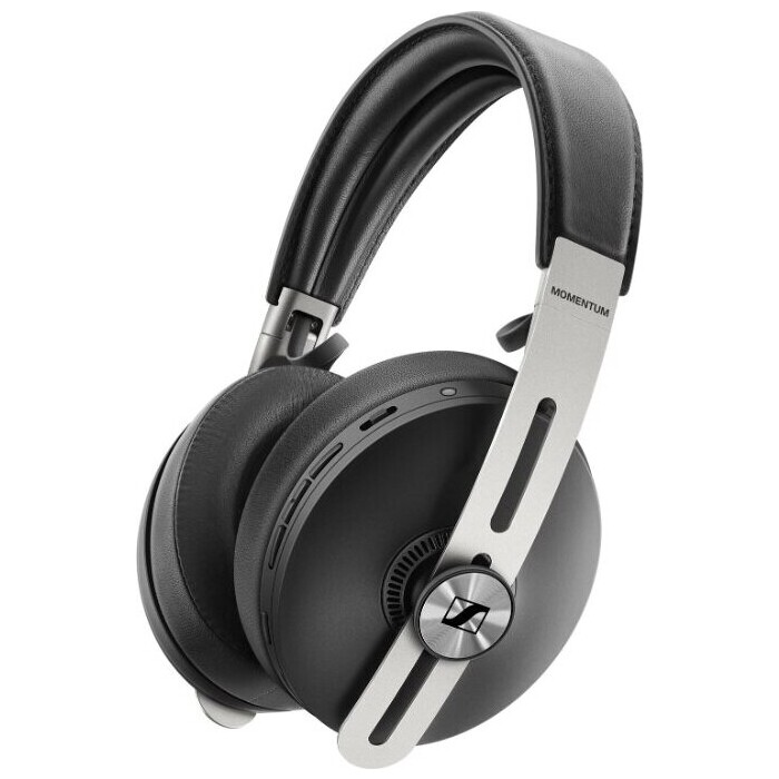 Наушники Sennheiser Momentum 3 Wireless M3AEBTXL black