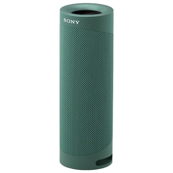 Портативная колонка Sony SRS-XB23 green портативная колонка sony srs xb23 green