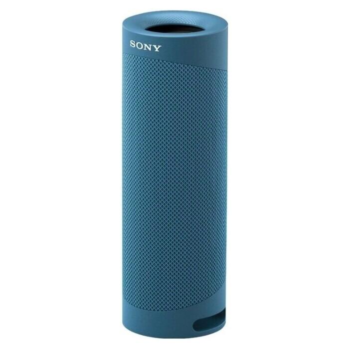 Портативная колонка Sony SRS-XB23 blue портативная колонка sony srs xb23 green